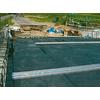 コンクリート構造物用湿潤・保温一体型養生マット『キュアダブル』 製品画像