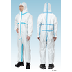 衛生作業用不織布製防護服『MPWシリーズ』 製品画像
