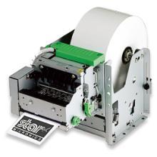 組込み用サーマルリンターメカユニット TUP500シリーズ  製品画像