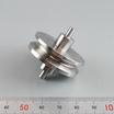 丸ベルト用プーリ/1個から対応 製品画像