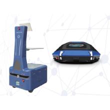 『AGV・AMR等を活用した自動化システムの導入サポート』 製品画像
