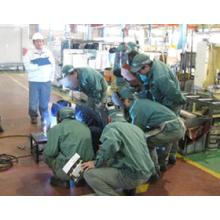 溶接ガス/最適化サービス 製品画像