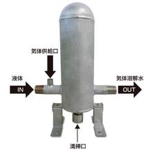 気液混合装置『マイクロノズル』 製品画像