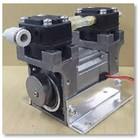 ●小型ピストン式真空ポンプ『MP-7シリーズ・直列/並列/分離』 製品画像