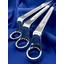 超軽量・ひときわ輝く締め付け工具『JIROチタンメガネレンチ』 製品画像
