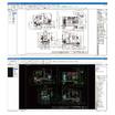 2次元CAD『CADSUPER 2020』 製品画像