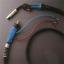 『MIGトーチ 400A 水冷 WPMAW-400』 製品画像