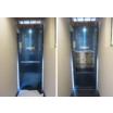 【小荷物専用昇降機 設置事例】店舗増築による配膳用ダムウエーター 製品画像