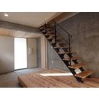 オープン階段 UNI-COOL (ユニ・クール) 製品画像