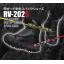甲ガード安全スパイクシューズ『RV-202G』 製品画像