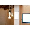 壁面デザインの自由度アップ&省施工化も実現、『リモートスイッチ』 製品画像
