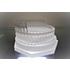 加工事例『石英ガラスへの三次元加工(世界遺産コロッセオ)』 製品画像