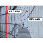 コンクリート構造物「遠方自動撮影システム」 ※NETIS登録製品 製品画像