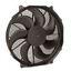 防塵防水電動ファン IP68対応  製品画像