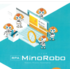 MinoRobo×Business ByDesign 製品画像