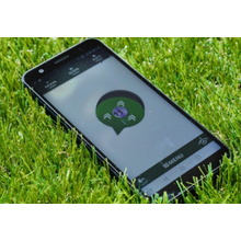 パットトレーニングアプリ『GREEiN』 製品画像