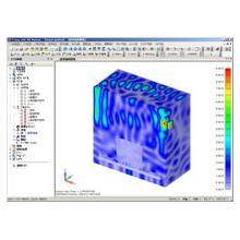 マイクロ波加熱解析ソフトウェア F-WAVE-MH 製品画像