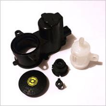 プラスチック成形・加工サービス 製品画像