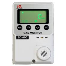 小型一酸化炭素モニター『EC-600』 製品画像