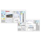 写真位置図作成支援ソフト『フォーマップ』 製品画像