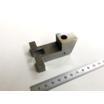 『製作事例』ワイヤーカット活用 治具部品  (鉄、SS400材) 製品画像