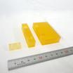 ウレタンゴム 加工品 製品画像