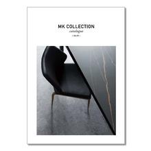 家具 総合カタログ『MK COLLECTION Vol.01』 製品画像