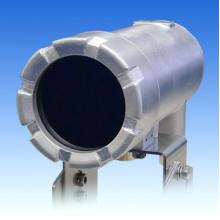 高感度防爆赤外線サーモカメラ「XIR-1000F」 製品画像