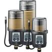 パルサールブPLC型 グリース自動潤滑装置 製品画像