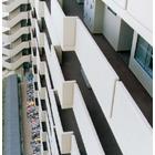 防塵用ウレタン樹脂系塗床材『アーキフロアーUT』 製品画像