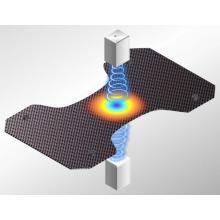 空中超音波検査装置「エアロソナー HUS-SD1400」 製品画像