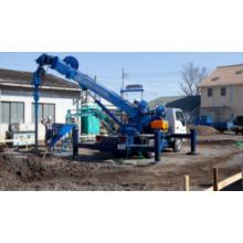 天然砕石パイル工法『HySPRRD工法』 製品画像