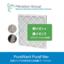 抗菌メディア付き高効率&高容量プリーツフィルター 製品画像