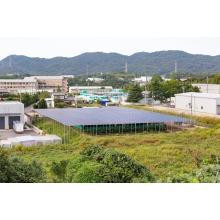 [営農型太陽光発電]ソーラーシェアリングによる農地の有効活用法 製品画像