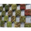 パネル式壁面緑化システム『アイグリーンウォールF』 製品画像
