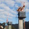 橋梁桁変位自動計測システム【3Dブリッジ】 製品画像