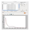 【開発実績】MLF BL11 データ内挿ソフトウェア 製品画像