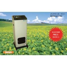 高温酸化触媒方式を採用!揮発性有機化合物除去装置 製品画像