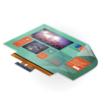 静電容量方式タッチパネルセンサー ミナトDISPLAX シリーズ 製品画像