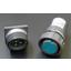 地熱発電所向けコネクタ『ZBC-A型』 製品画像