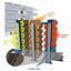乾燥ライン熱効率改善のご提案 製品画像