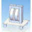 Wヨーク型電磁石『WY15-15-10K』 製品画像