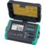 デジタル接地抵抗計 KEW4105DLBT-H 製品画像