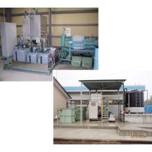排水処理装置『バッチ式排水処理装置』 製品画像