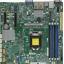 Micro ATX規格産業用マザーボード【X11SSH-TF】 製品画像