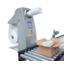 『バイオマス素材のエアークッション』『ペーパー緩衝材製造機』 製品画像