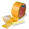 梱包テープに荷抜き・盗難防止機能を追加した製品 テサ64006他 製品画像
