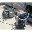 【課題解決事例】エアコン更新時の冷媒配管洗浄によるリユース 製品画像