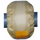 安全カバー『飛散防止安全シールド』危険な流体から人体と機器を守る 製品画像
