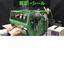 「脱気&シール」動画ご覧ください!脱気付・ガス充填熱板シーラー! 製品画像